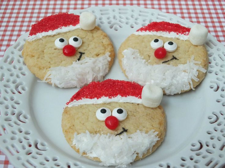 117 best christmas images on pinterest pez candy cheer snacks and santa sugar cookies easy christmas treats kid friendly christmas christmas cookie recipeschristmas foodschristmas forumfinder Images