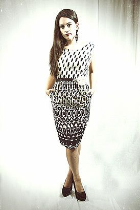Kandis Ivy 2013 Colection - Available in store