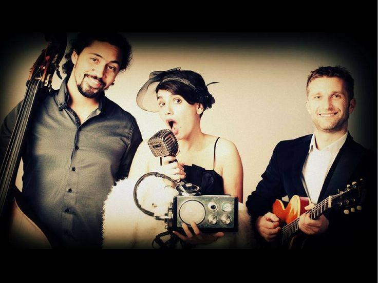 """Résultat de recherche d'images pour """"lady scott swing trio"""""""
