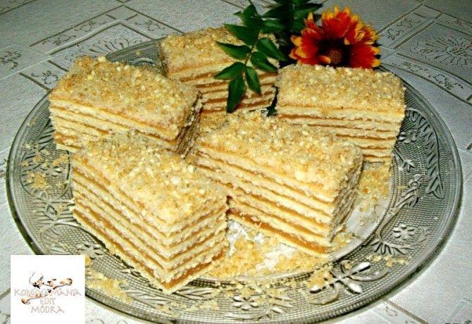 Süssünk spórolós süteményeket hétközben vagy hétvégén, hiszen egyszerű…