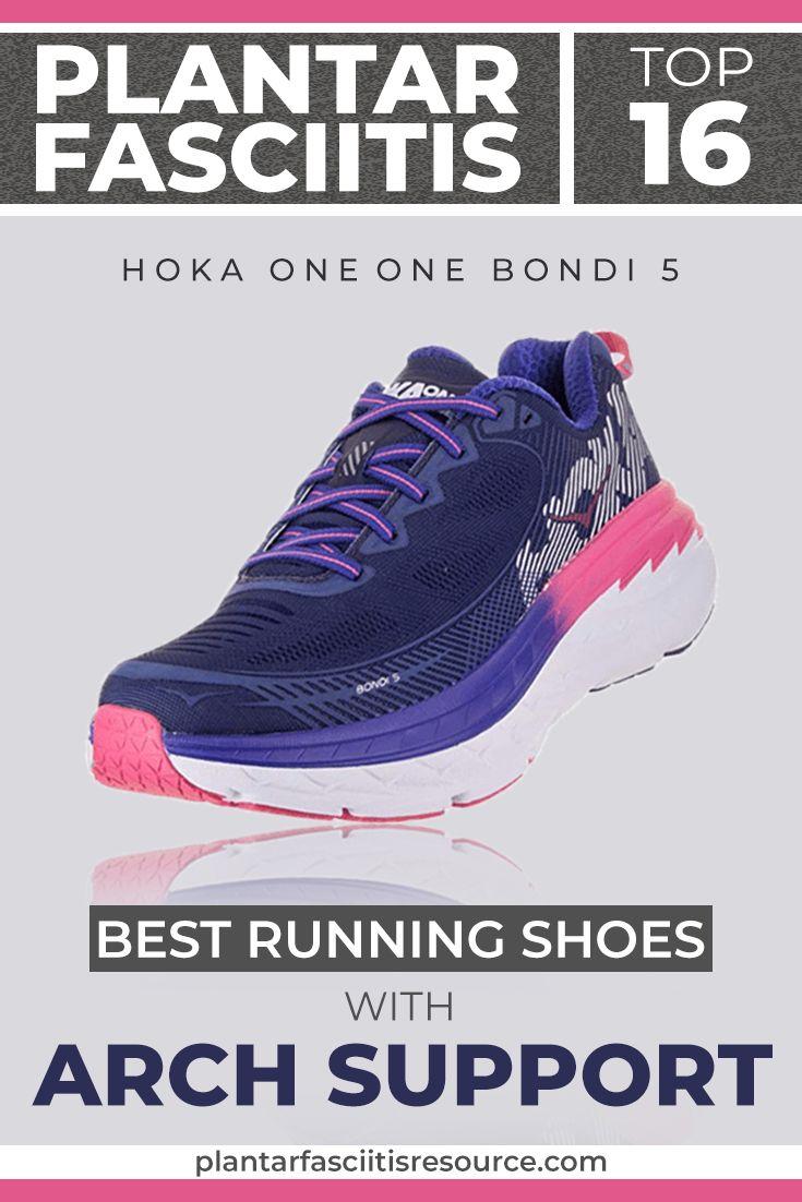 Plantar Fasciitis | Best running shoes