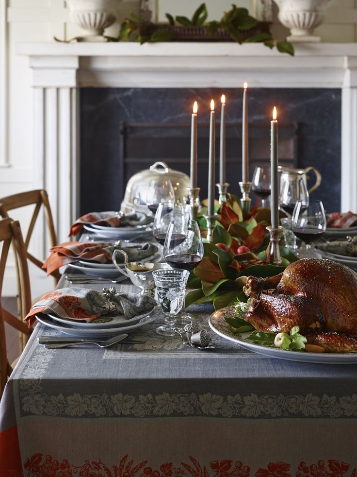 New Traditions at the Table | Williams-Sonoma Taste