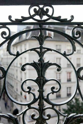 Paris, France, Balcony / Window,  www.eiramis.tumblr.com/