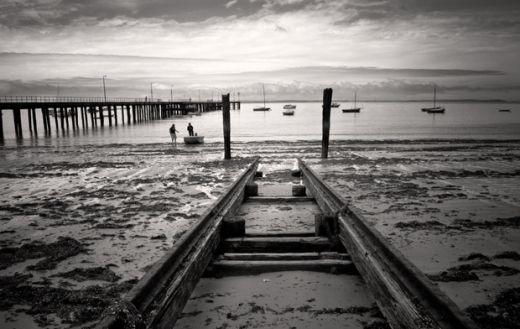 Slip Rails - Flinders