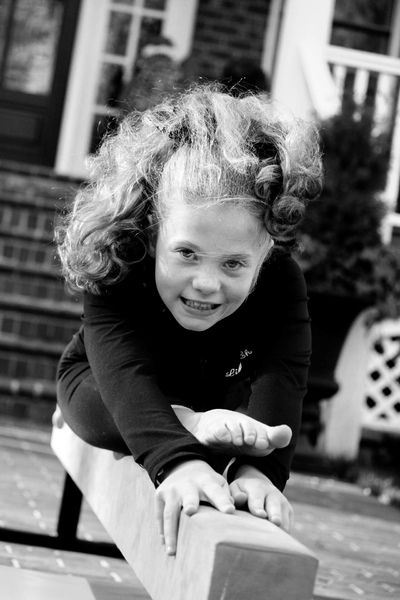 Molly Holcombe #Kid #Girl #mono