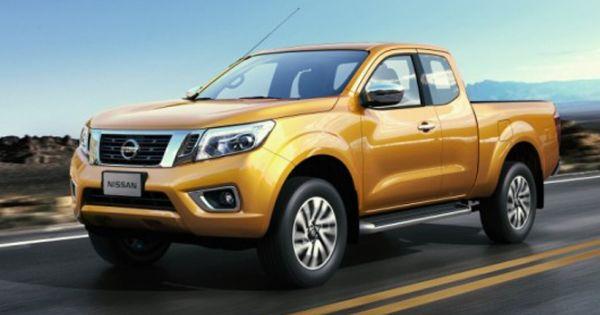 2019 Nissan Frontier Diesel | Nissan Auto Cars