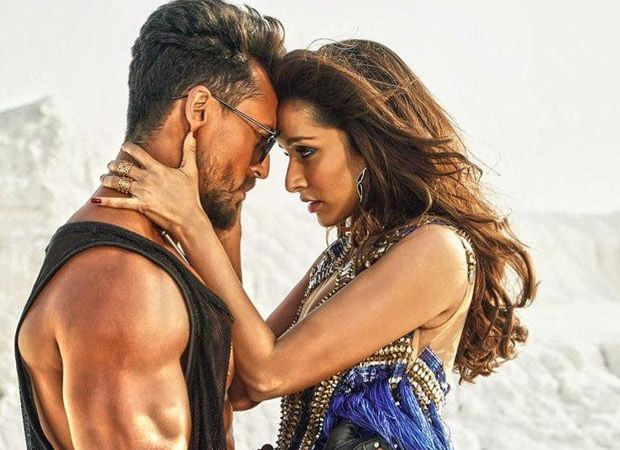 The Makers Of Baaghi 3 Share The Behind The Scenes Video Of The