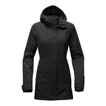 The North Face Women's City Midi Trench #RaincoatsForWomenTheNorthFace