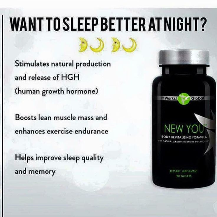 Are You Looking To Sleep Better At Night I Have 3
