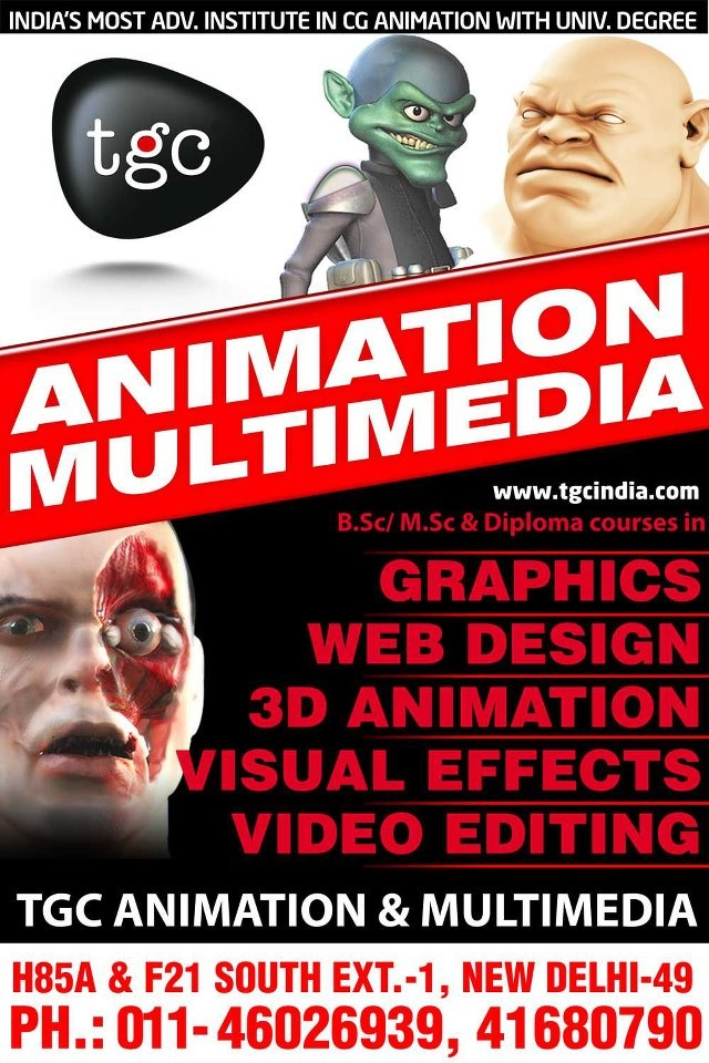Animation and Multimedia