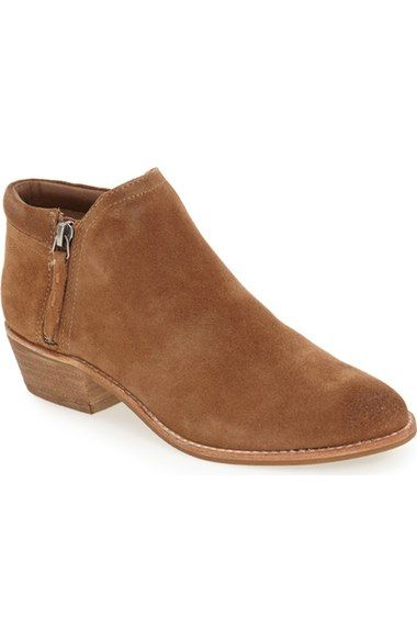 Steve Madden 'Tobii' Bootie (Women) available at #Nordstrom