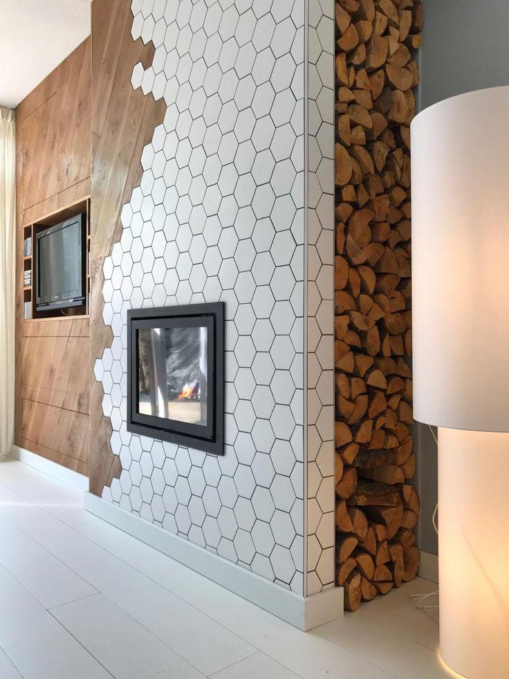 25 beste ideeà n over witte woonkamers op pinterest