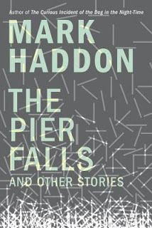 Canadian Bookworm: The Pier Falls and Other Stories
