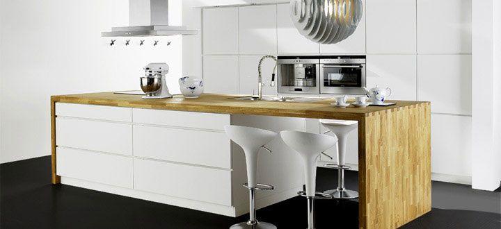 kjøkkenøy løsninger - Google-søk