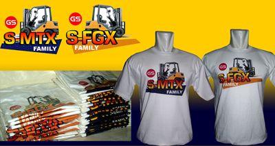 Kaos Event : GS Family - Jual kaos couple, kaos custom, kaos anak, kaos dewasa, kaos souvenir ulang tahun, kaos event, dll SMS / WA : 087880741923, PIN BB : 228CCF29