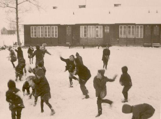 Sneeuwballen
