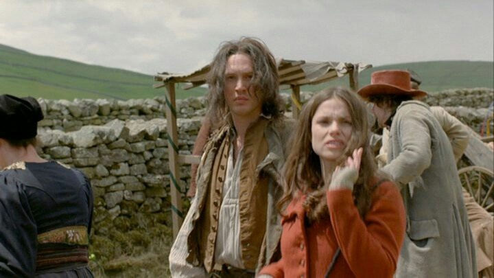 heathcliffs motives in wuthering heights In addition to having other motives, heathcliff tac- itly admits that zillah is spiritually of the heights and of the impossible polyandry that the older cathy had tried to produce.