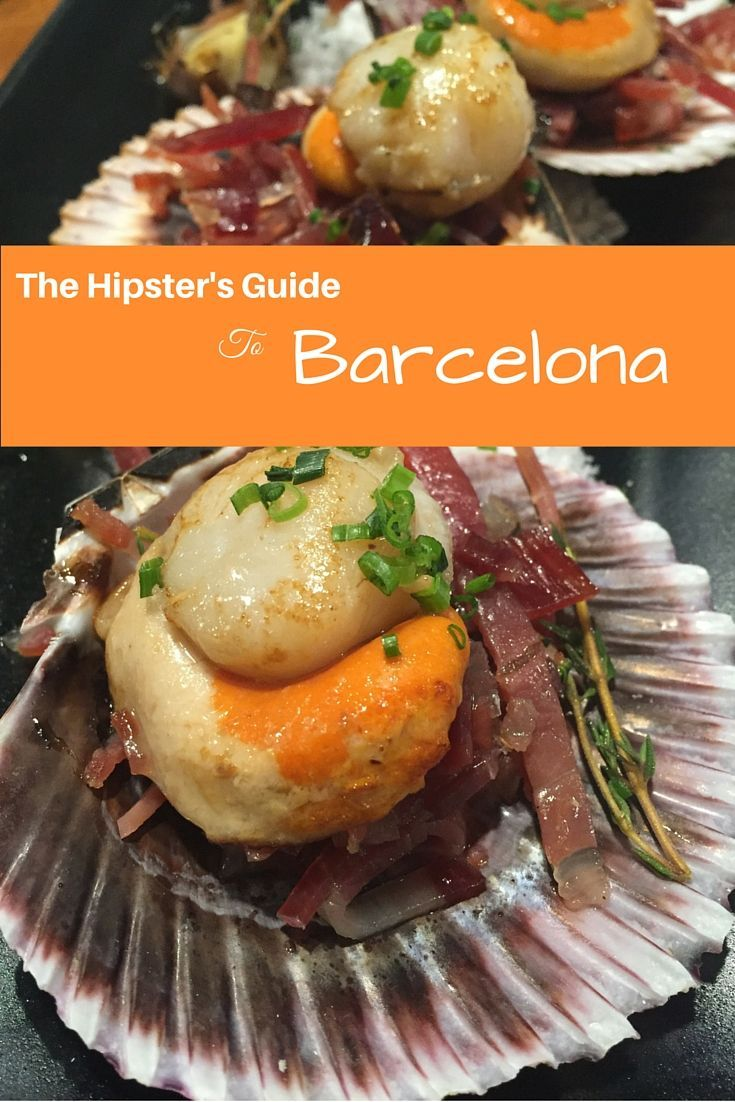 With it's laid back attitude and accepting culture, Barcelona leads Europe in the hipster culture. From hidden markets, to the best brunch, to exploring The Nerd Triangle check out this one stop Hipster's Guide to Barcelona.   http://www.wanderingchocobo.com/hipster-guide-to-barcelona/