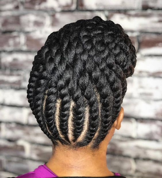 3917 Best Fun Protective Style Ideas Images On Pinterest