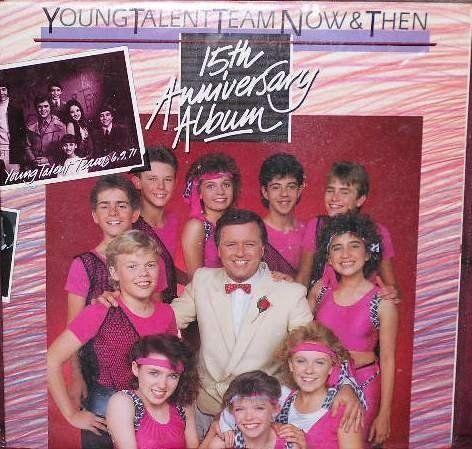 YTT 15th Anniversary Album