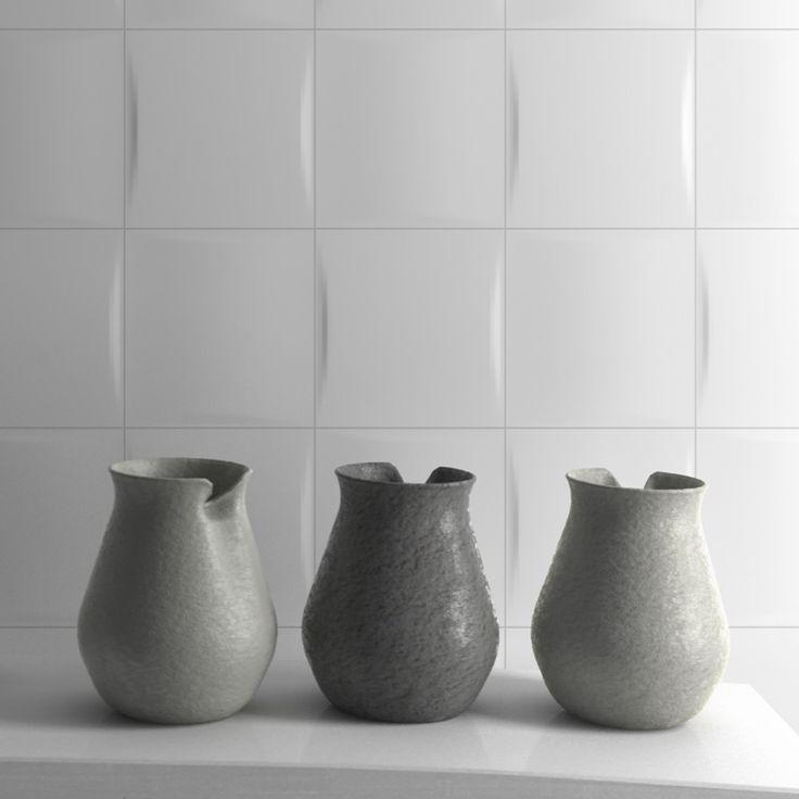 Academy Tiles - Ceramic Tiles - Concurve - 82734