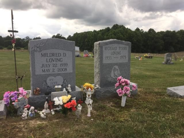 Remembering the Lovings 50 years later