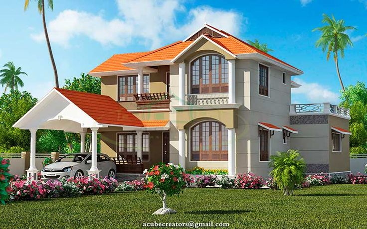 #Kerala #Home Style Low Cost Double Storied #House @ 2499 Sq-ft Ground Floor - 1670 Sq.Ft Porch Sit out Drawing Dining Bed room -2 Attached Bath room - 2 Common Toilet - 1 Pooja Kitchen Store Work area Utility Area First Floor - 829 Sq.Ft Upper Living Bedroom - 2 Attached Bathroom - 1 Balcony Total : 2499 Sq.ft