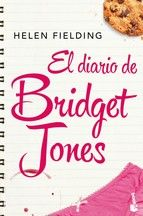 """El diario de Bridget Jones"" - Helen Fielding"