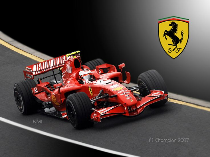 Ferrari f1. Best photos and information of model. -