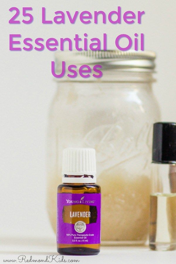 25 Lavender Essential Oil Uses I know, I know I'm over here talking about essential oils again. But guys….they are amazing. So here are 25 Lavender Essential Oil Uses to get you star…
