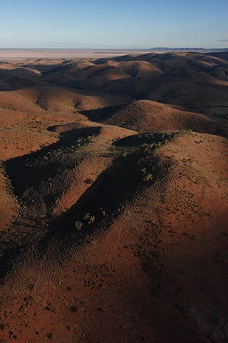 Arkaroola, Northern Flinders Ranges - easily one of my favourite places in Australia.