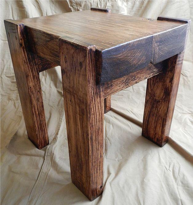 Siedzisko stolik - czterolistnakoniczyna - Pozostałe