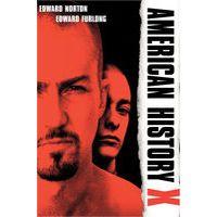 A Outra Historia Americana (American History X) de Tony Kaye