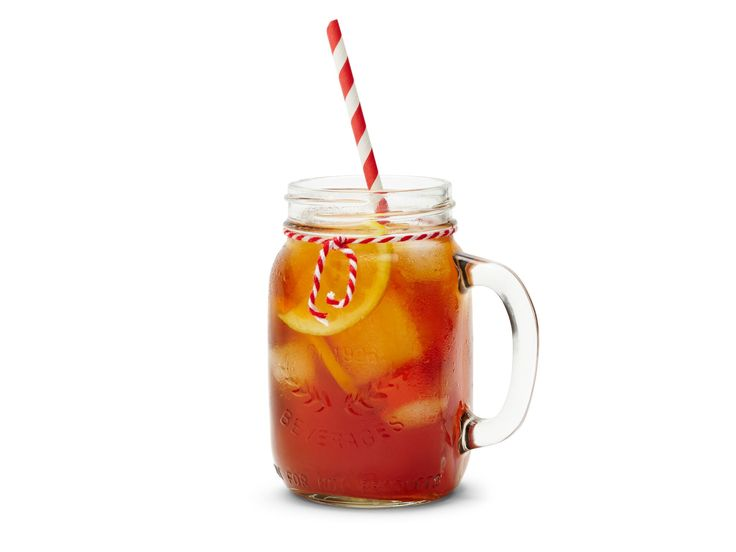 Spiked Sweet Tea recipe from Food Network Kitchen via Food Network