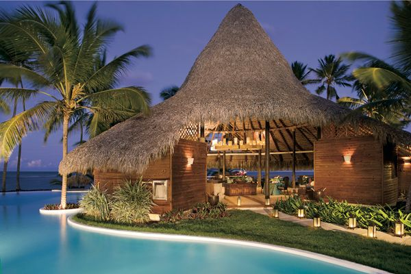 Zoetry Wellness & Spa Resorts in Dominican Republic