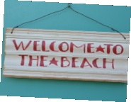 Dolphincove Welcome