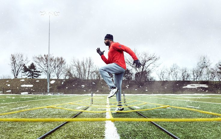 Why Every Runner Should Do Form Drills