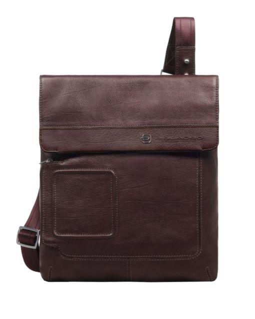 Piquadro Τσάντα Ώμου CA2775VI-TM