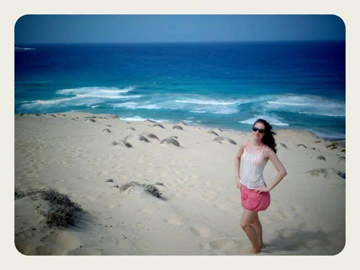 Nalákáme vás na dovolenou na Kapverdské ostrovy? #holiday