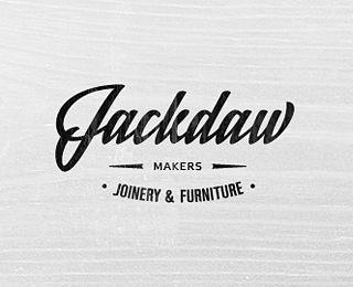 Jackdaw by Sergey Shapiro (via Creattica)