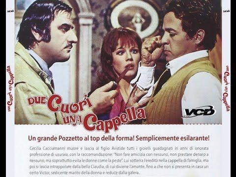 Due cuori, una cappella - Renato Pozzetto Film Completo by Film&Clips - YouTube