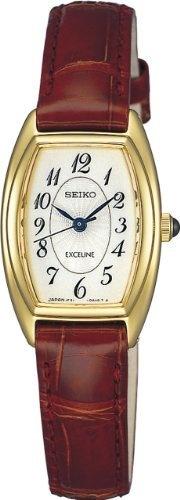 [セイコー]SEIKO 腕時計 EXCELINE エクセリーヌ SWDB062 レディース http://www.javari.jp/SEIKO-EXCELINE-エクセリーヌ-SWDB062-レディース/dp/B0012UNY1Y/ref=cm_sw_r_pt_dp