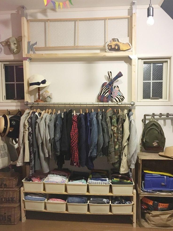 子供部屋をDIYでおしゃれに!収納・ベッド・インテリアなどのアイデアを大公開|LIMIA (リミア)