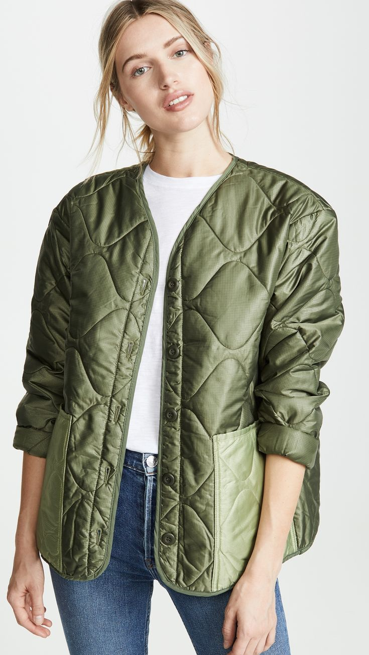Andy Bomber Jacket in 2020 | Bomber jacket, Anine bing ...