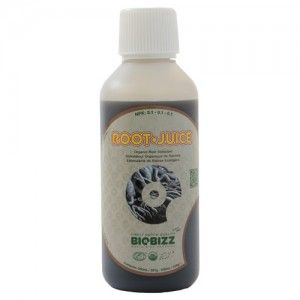 Biobizz ROOT JUICE, Rootstimulator, 250 ml