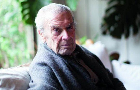Fernando Castillo Velasco. Arquitecto chileno.  Entrevista