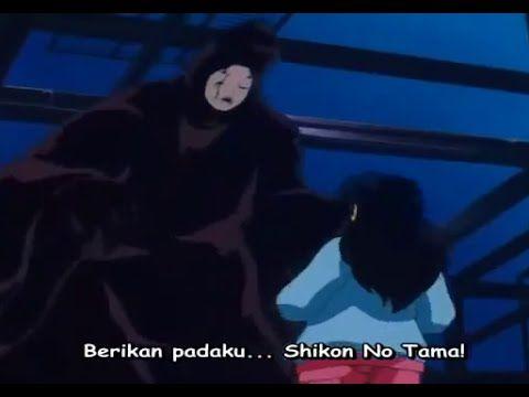 Inuyasha Episode 11 Sub Indonesia - Teror Lama Topeng Noh