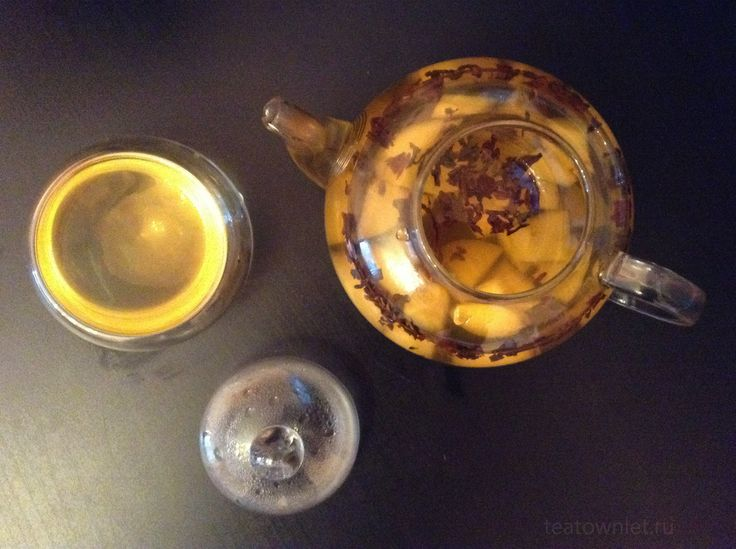 Добавлять алкоголь в чай придумали еще давно. Но для некоторых рецепты алкогольных чаев до сих пор в новинку. #Чай #ЧерныйЧай #Груша #ЧайныйГородок