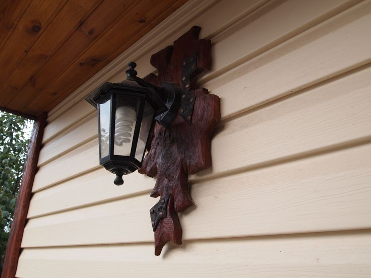 lamp for yard