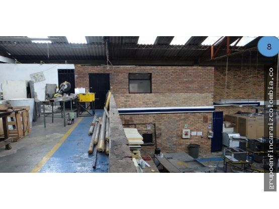 SE VENDE BODEGA 7 DE AGOSTO - Grupo en finca raíz Colombia y Constructor Bogotá SAS